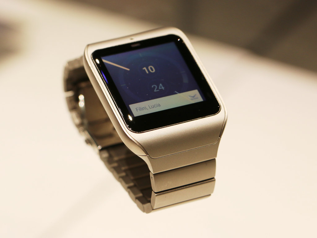 Sony Smartwatch 4 Rumors on the November 2015 Release Date