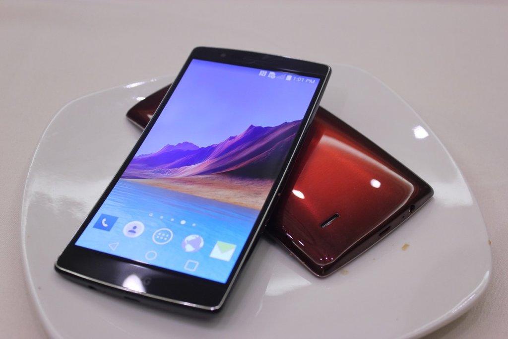 LG G Flex 2 Release Date, Specs & Features: Price Cheaper? Smartphone ...