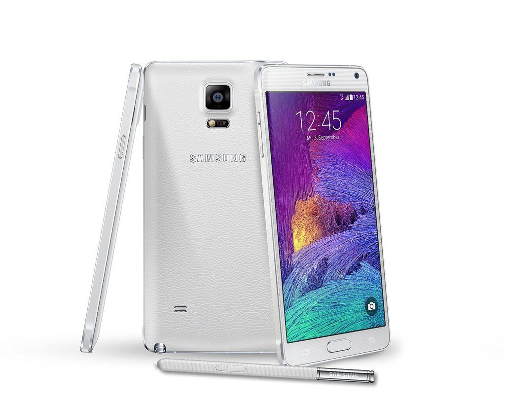 New Samsung Rumors on the Galaxy Note 5 Specs