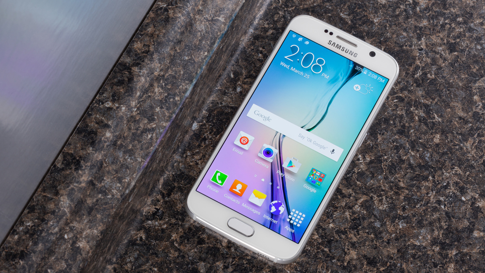 Which is the Best Android Phone of 2015?