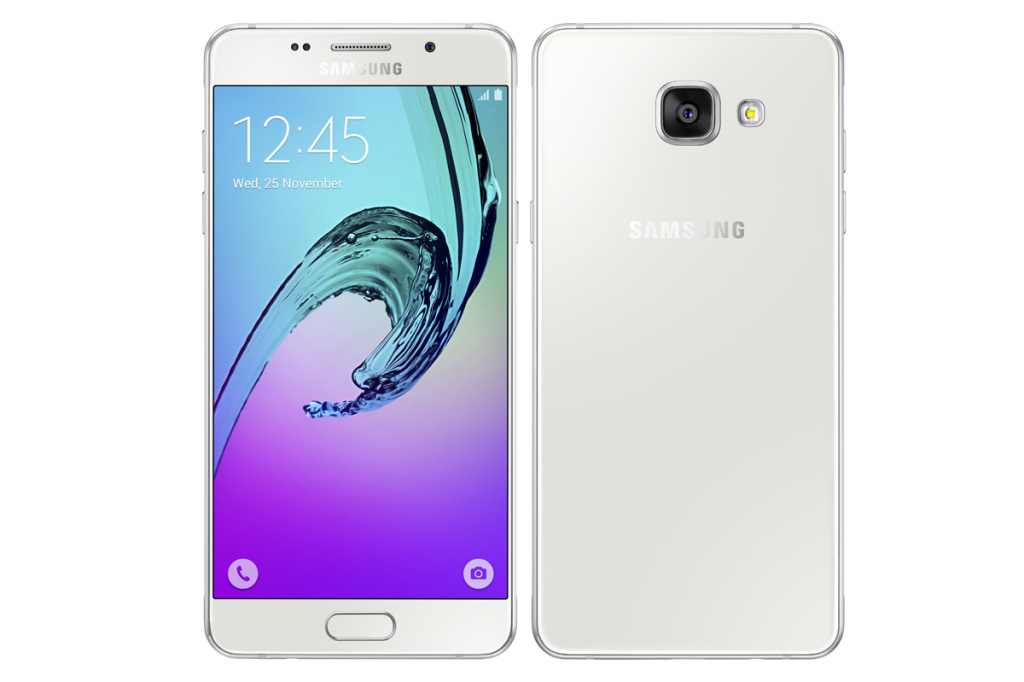 Samsung Reviews - Galaxy A5 Packed with a Superb Mid-Range Specification