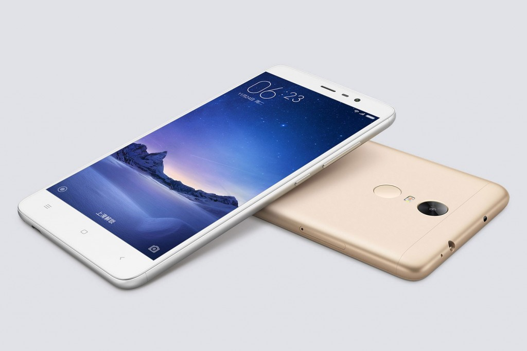 Smartphone Reviews - Xiaomi Redmi 3 with a Remarkable Battery Life