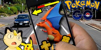 Android Game App Reviews - Pokemon Go