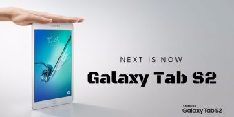 Android Tablet Reviews Praise Samsung Galaxy Tab S2 for the Eye Catching Look and Solid Performance, but Find Several Issues
