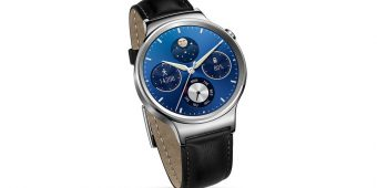 Best Smartwatches for Android - Huawei Watch