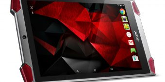 Acer Tablets Reviews - Predator 8 with an Outstanding Gaming Performance