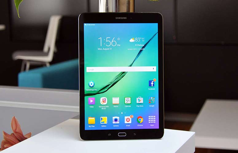 3 Best Android Samsung Tablets on the Market that You Must Consider Buying in 2016