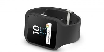Sony Smartwatch Review - Smartwatch 3 with a Decent Display and a Great Performance