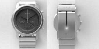 Upcoming Sony Smartwatches - Sony Wena
