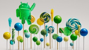 Android 5.0 Lollipop Operating System