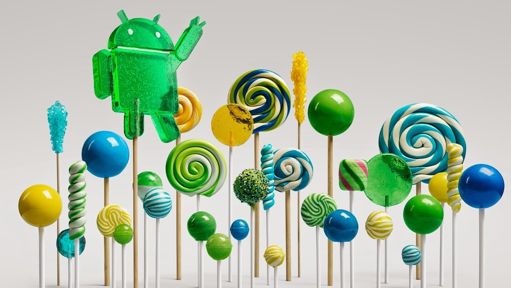 What the New Android 5.0 Lollipop Operating System Will do for You