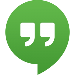 Google Hangouts Android App