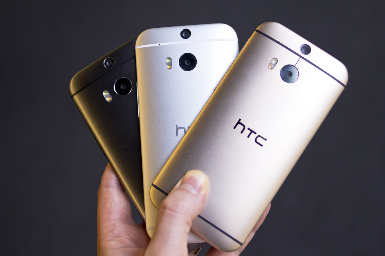 New HTC One M9 Prime Release Date Rumors