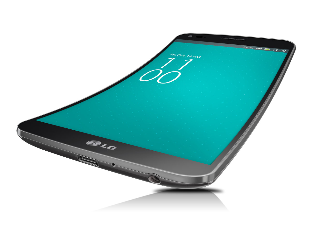 LG G Flex 2 to Sport Smaller 5.7″ Screen Display