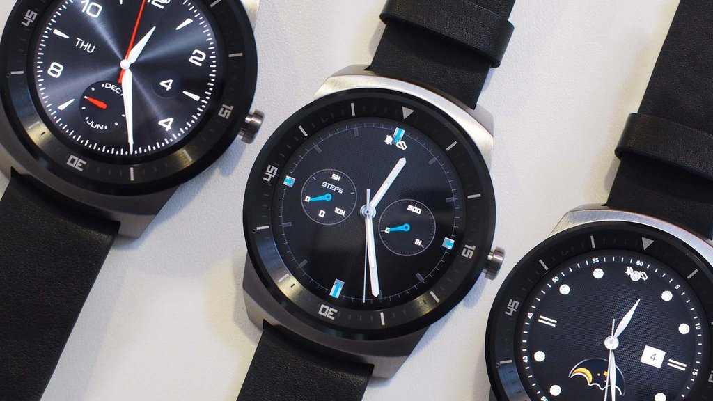 LG G Watch R In-Depth 2015 Review