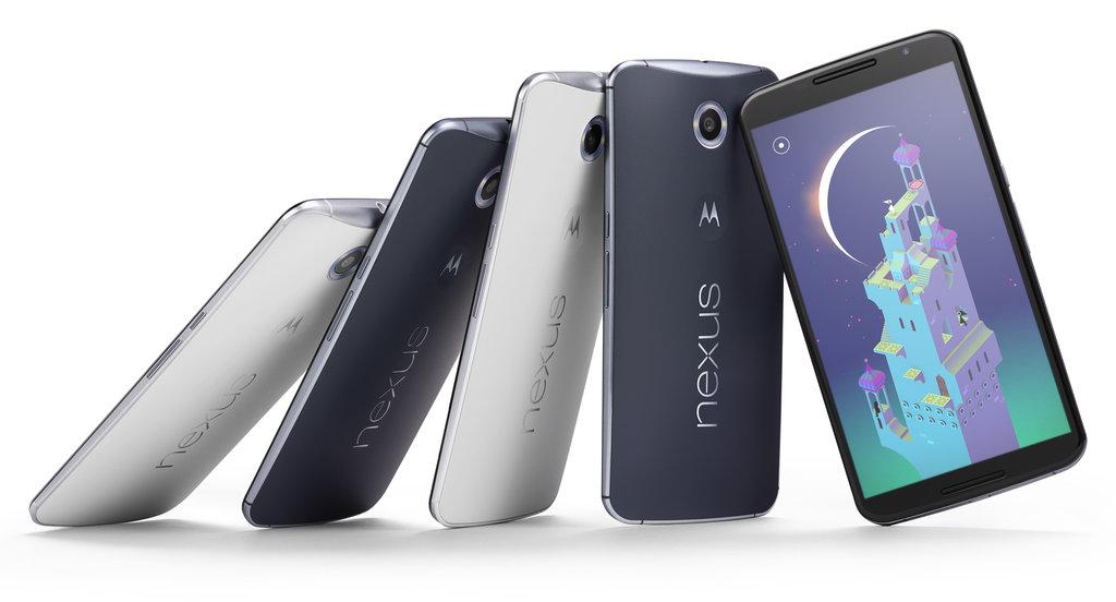 Motorola Nexus 6 Smartphone Release Date 1st Quarter 2015