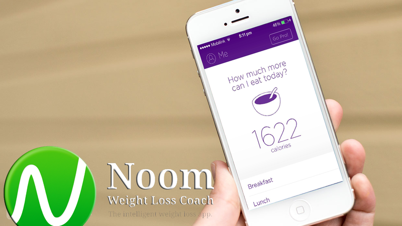 Noom Weight Loss Coach Android App Review