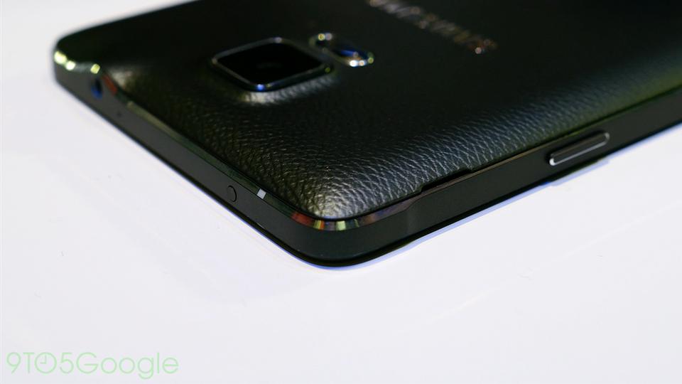 Samsung Galaxy Note 5 Rumors