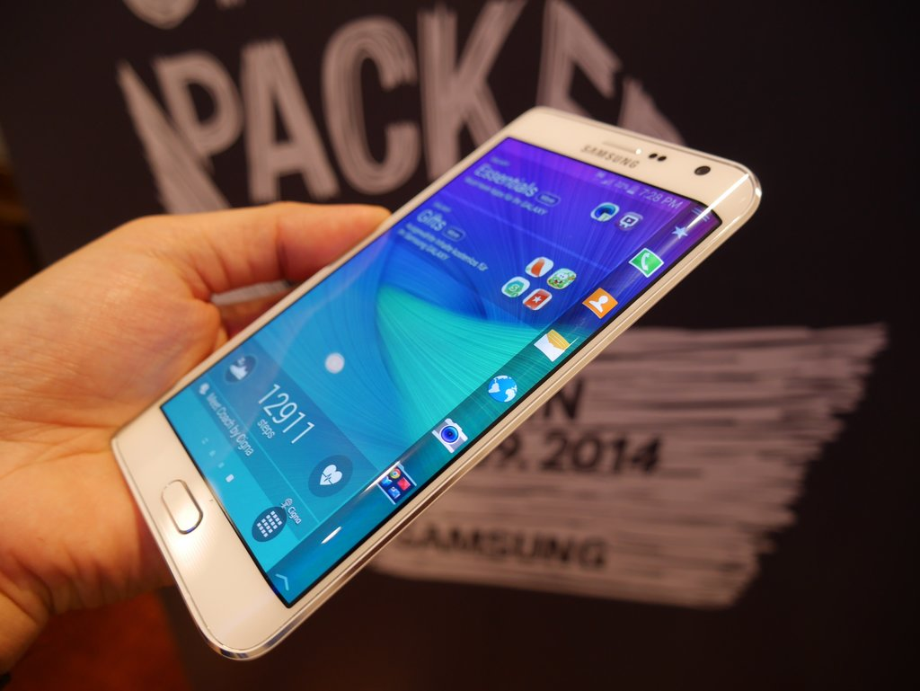 TMobile Samsung Galaxy Note Edge Price Update