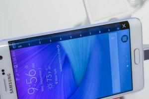 Samsung Galaxy Note Edge Release Date