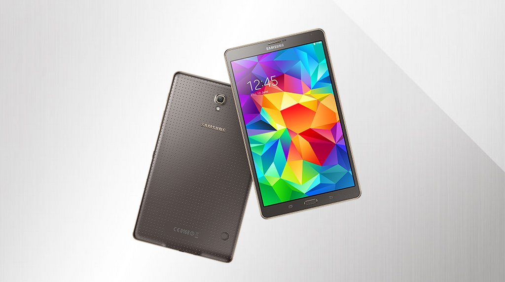 Samsung Galaxy Tab S 8.4 Review – Top Rated Android Tablet