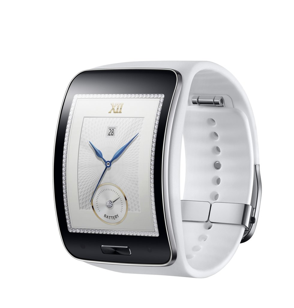 Samsung Gear S to be the First Independant Smartwatch