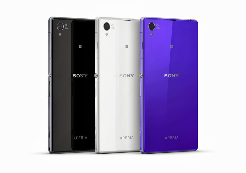 Sony Xperia Z4 Rumors Suggest a More Conventional Release Schedule