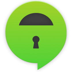 TextSecure Android App