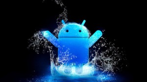 Android 5.0 Operating System