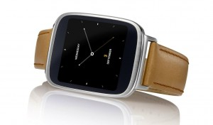 Asus ZenWatch - top Android Wear Smartwatch