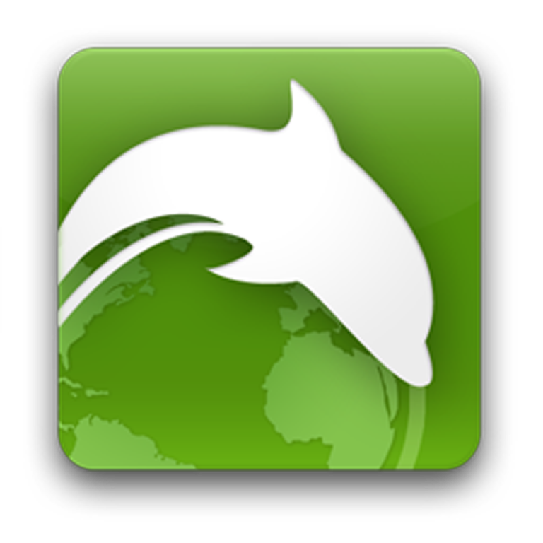 Dolphin Browser Android App Review and Free Download