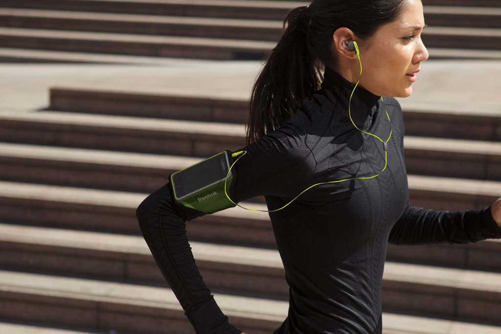 Fitness Headphones to be a New 2015 Wearable Tech Concept