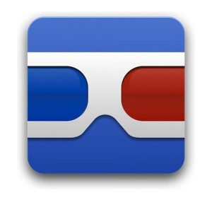 Google Goggles Android App