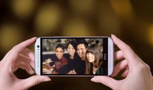 HTC One M9 Hima Camera