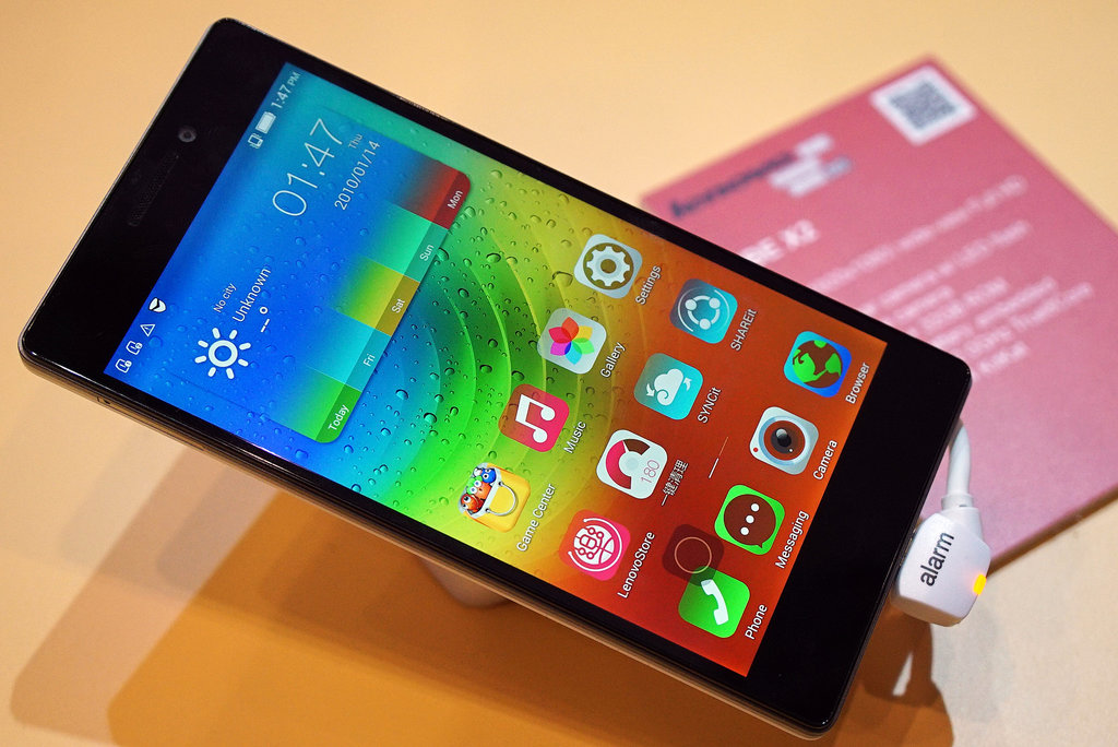 Lenovo A6000 Debuts in India and Marketed As a Budget Friendly Smartphone