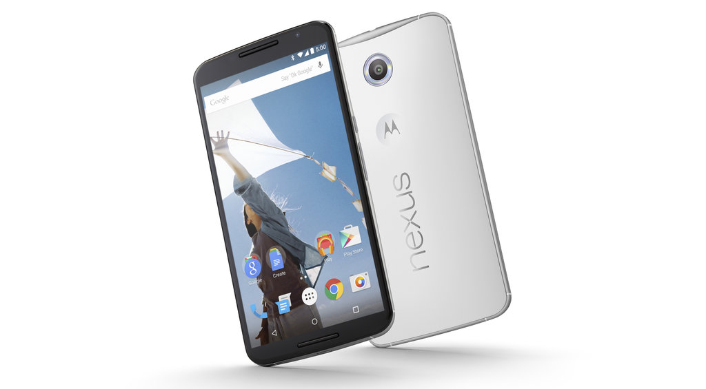 Updated Nexus 6 Release Date and Price