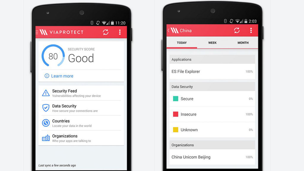 NowSecure Android App Review and Free Download