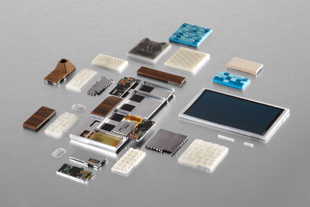 Project Ara; The Future of Smartphone Technology Brings Unlimited Consumer Customization Options