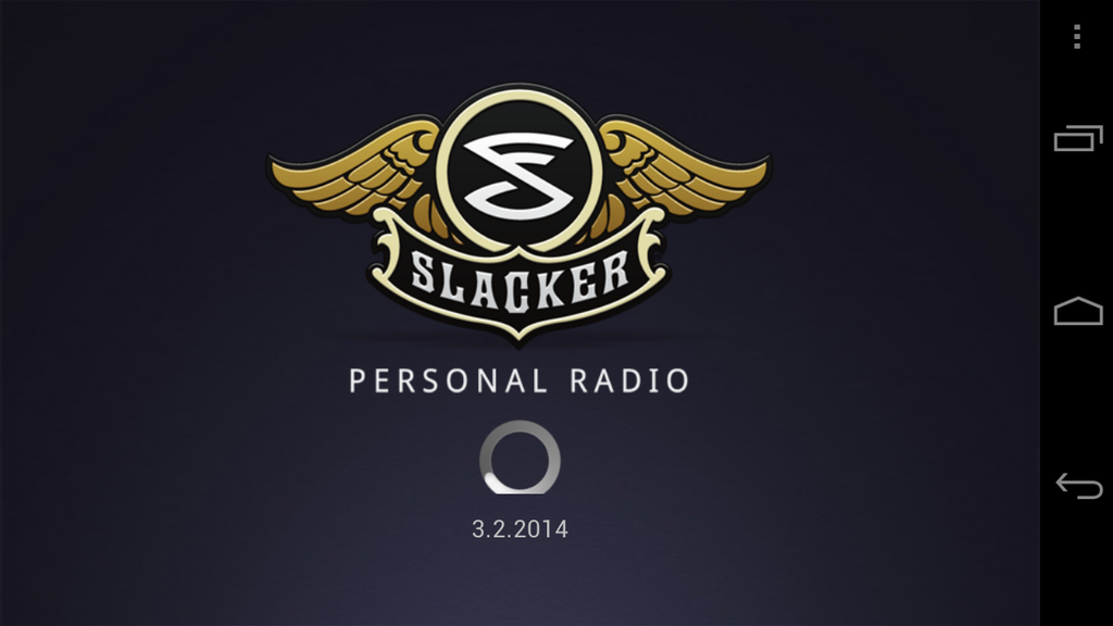 Slacker Radio Android App Review and Free Download