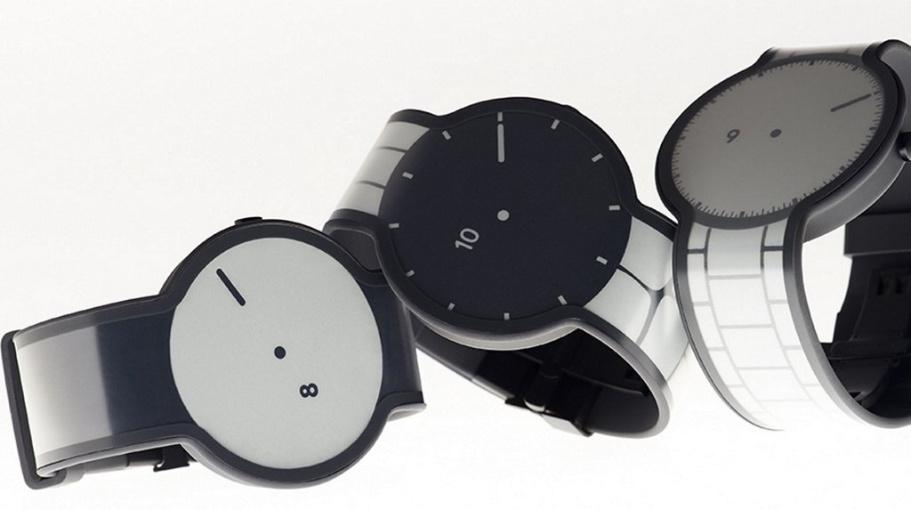 New Sony FES Watch; The SmartWatch that isn't a SmartWatch