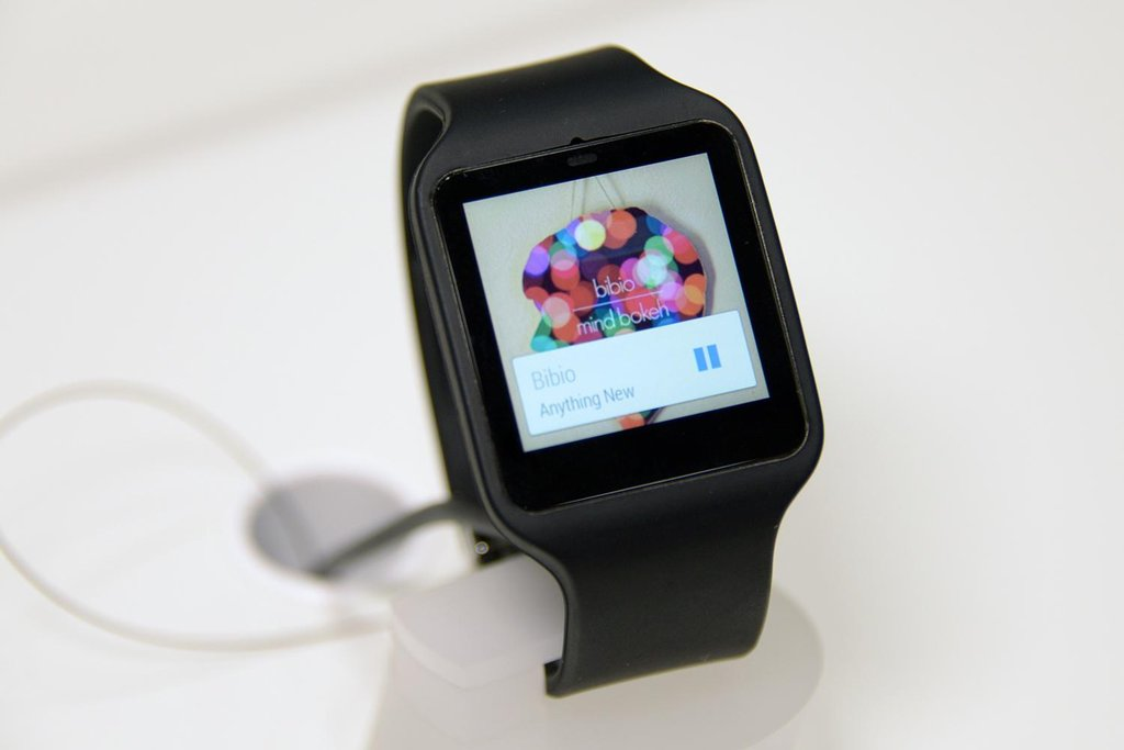 Sony Smartwatch 3 Specs, Features, Release Date