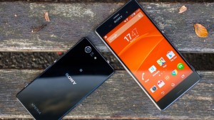Sony Xperia Z4 Release Announcement
