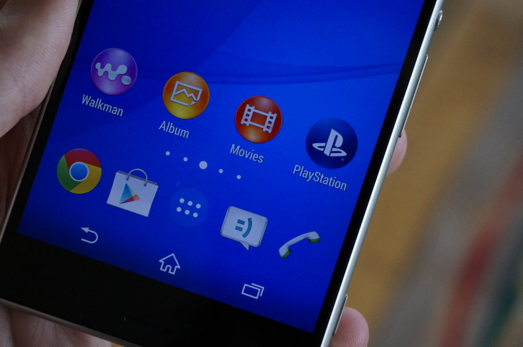 Rumors; Sony Xperia Z4 Release to be Featured By All Four Top US Cell Carriers