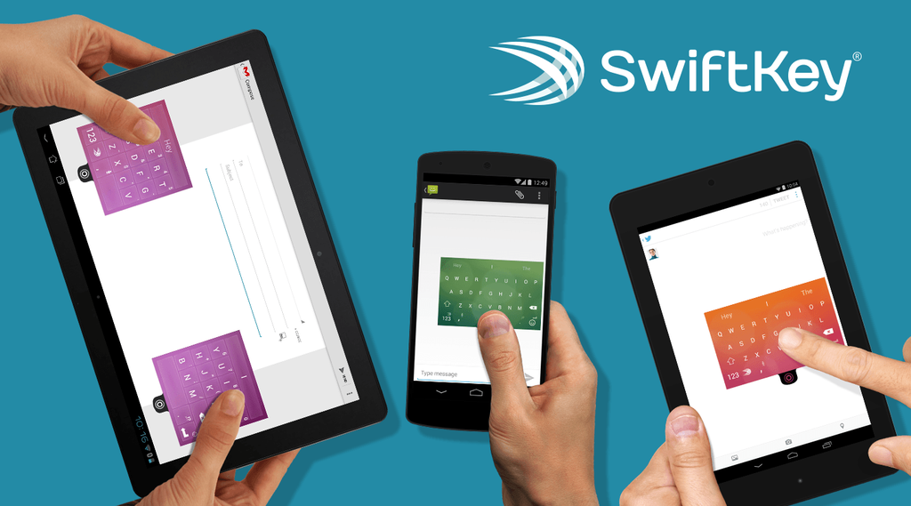 SwiftKey Keyboard Android App Review and Free Download