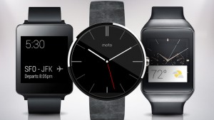 Top Android Smartwatches