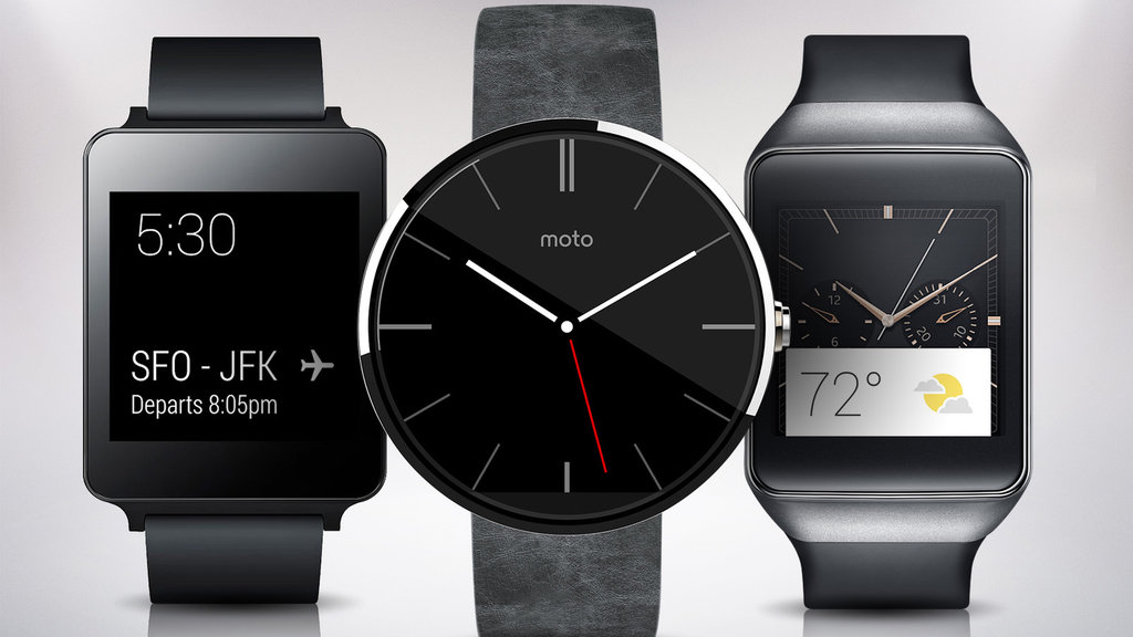 Top Android Smartwatches Reviewed; LG G Watch R, Samsung Gear S, and Moto 360 Specs, Features, Price