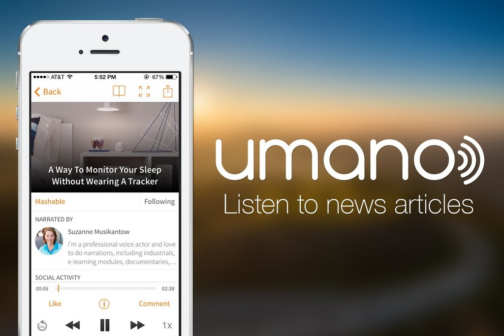 Umano Android App Review and Free Download