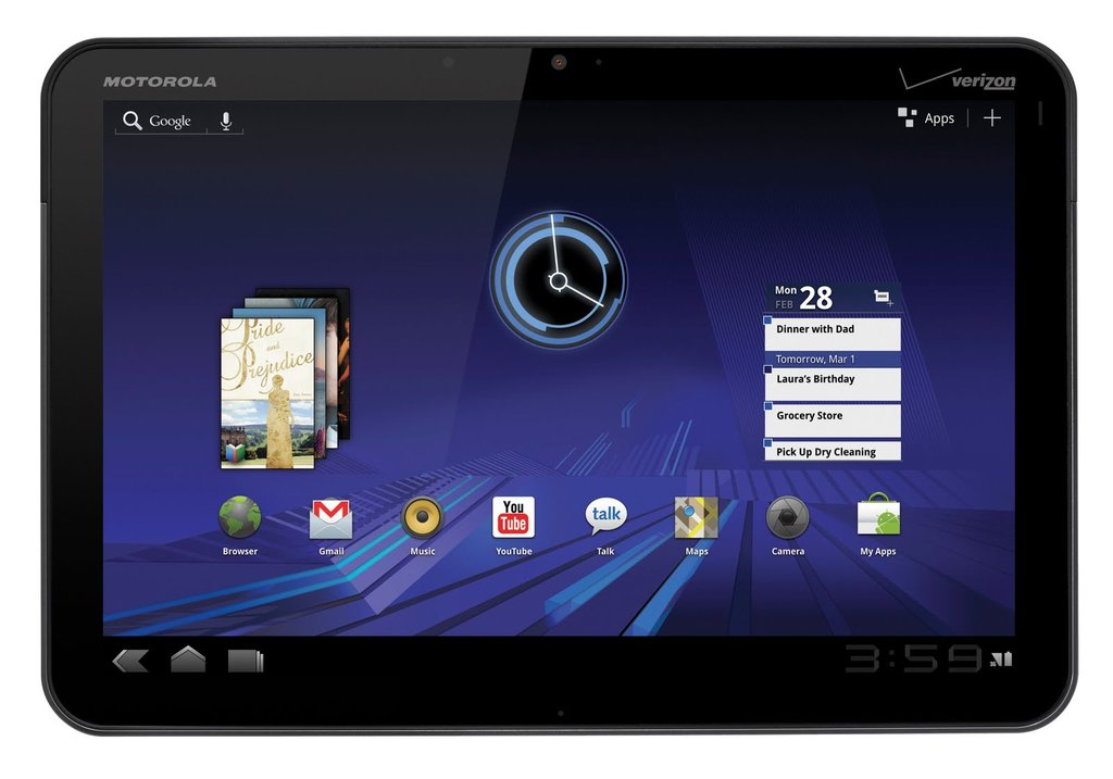 Android Tablets Experience a Slowdown in 2014, 2015 Sales Expectations are Hopeful