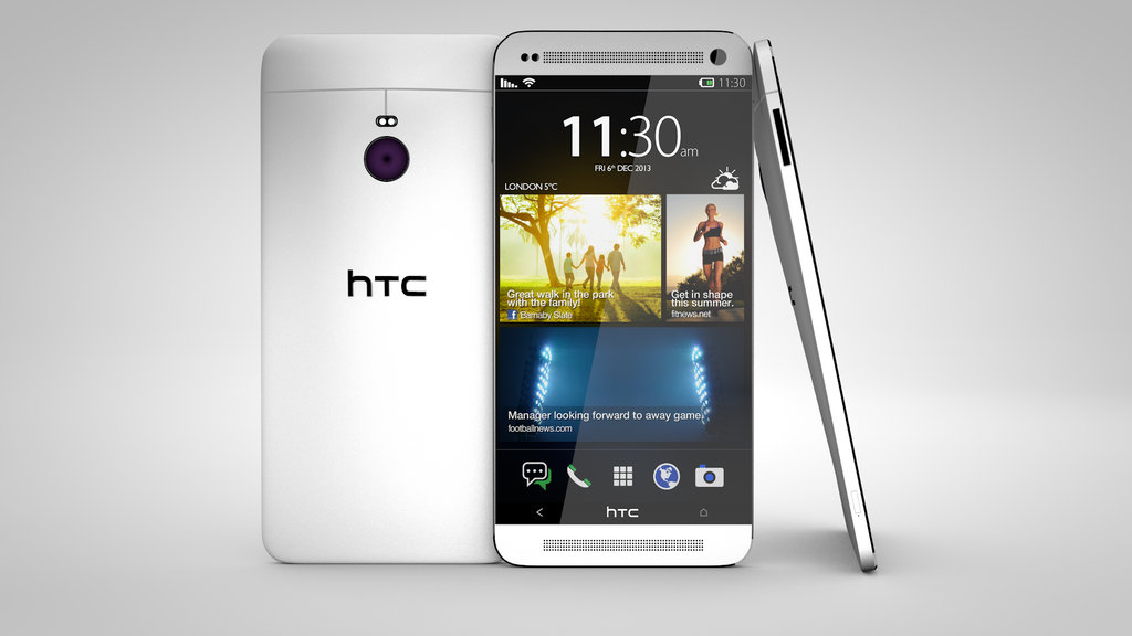 HTC Confirms that their Next Flagship is the Rumored HTC One M9