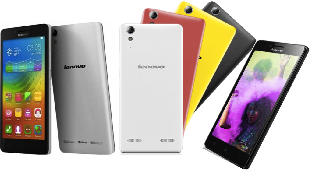 India Release of the Lenovo A6000 Provides Above Average Battery Life